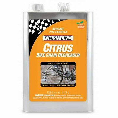 Finish Line Citrus Degreaser 1 Gallon • 55.14£