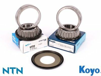 AU80.65 • Buy Yamaha YZ 125 1996 - 2017 Koyo Steering Bearing Kit