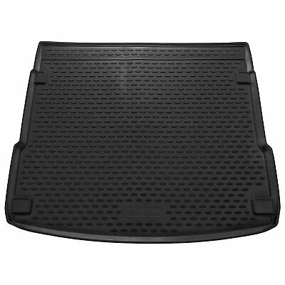 £35.99 • Buy Novline Tailored Rubber Boot Liner For Audi Q5 17-21 Pet Protector Dog Mat Tray