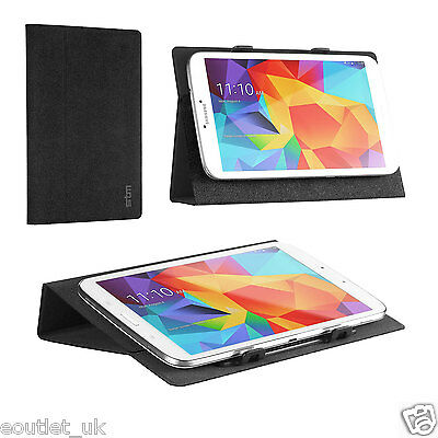 STM Bags Omni Tablet Case Cover 7-8  For IPad Mini, Amazon Kindle Fire Black NEW • 7.99£