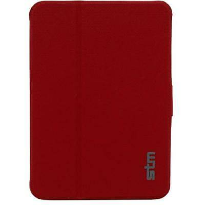 STM Cape Case Cover Folio For 10.1  Inch Samsung Galaxy Tab 3 - Berry NEW • 9.99£