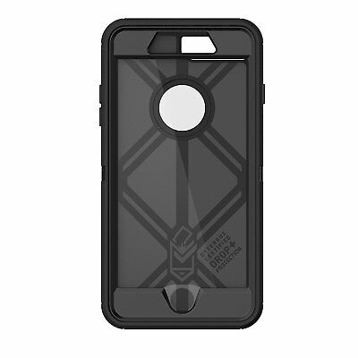 AU45.07 • Buy OtterBox Defender Series Case For IPhone 8 Plus And IPhone 7 Plus (Black )