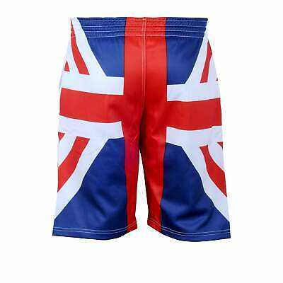 Union Jack Bermuda Shorts • 26.99£