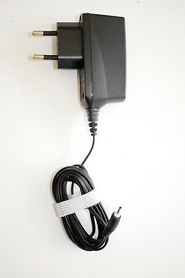 Genuine AC-8E Thin Pin (2mm) Mains Charger With EU 2-Pin Plug For Nokia Phones • 5.99£