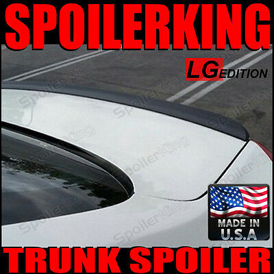 $87.20 • Buy (Rear Trunk Lip Spoiler LG Style Wing) BMW E36 3 Series 1992-1998 2/4dr All