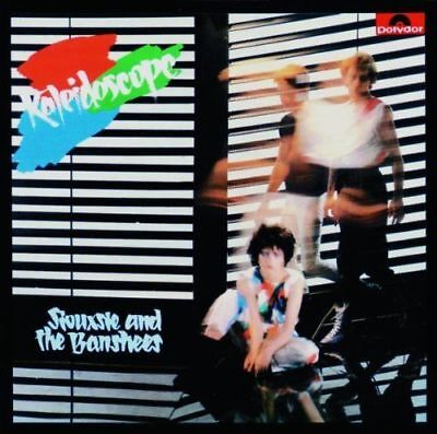 Siouxsie And The Banshees - Kaleidoscope NEW CD • 5.15£