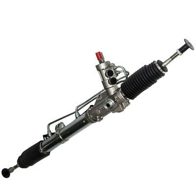 $155.65 • Buy Power Steering Rack & Pinion Assembly Fit BMW 3 Series 318 323 325 328 M3 Z3 E36