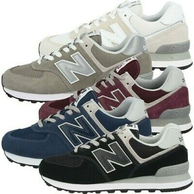 2scarpe new balance ml 574 wl 574