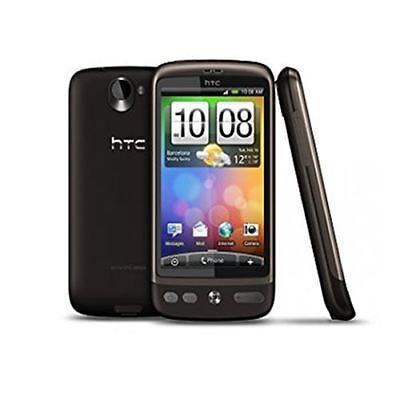 £14.99 • Buy HTC Desire A8181 4GB - Silver (Unlocked) Smartphone - Faulty (Buttons) - Spares