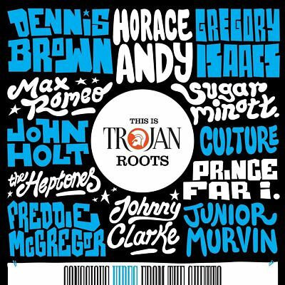 £7.50 • Buy THIS IS TROJAN ROOTS 2 CD VARIOUS ARTISTS (Released June 22nd 2018)