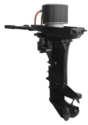 30 hp outboard motor