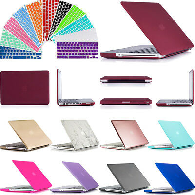 $13.89 • Buy Hard Plastic Case Shell Keyboard Cover For MacBook OLD Pro 13 A1278 With CD ROM