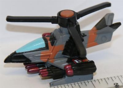 £3.50 • Buy MICRO MACHINES MILITARY AIRCRAFT Galaxy Voyagers Zi-9000 Assault Copter # 2