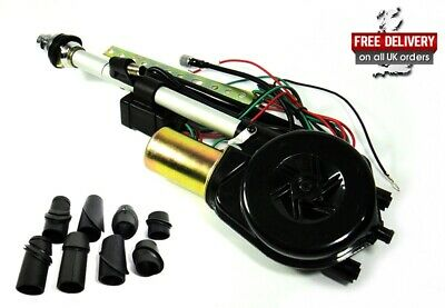 Electric Aerial Antenna AM FM Radio Mast Kit Lexus GS300 LS400 ES300 SC300 RX300 • 32.98£