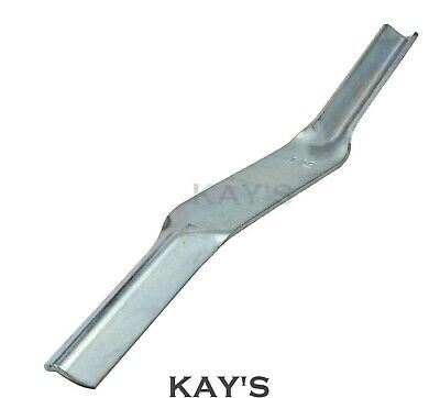 £3.45 • Buy BRICK CEMENT JOINTER TOOL 13mm / 16mm DOUBLE ENDED POINTING BRICKLAYING TROWEL