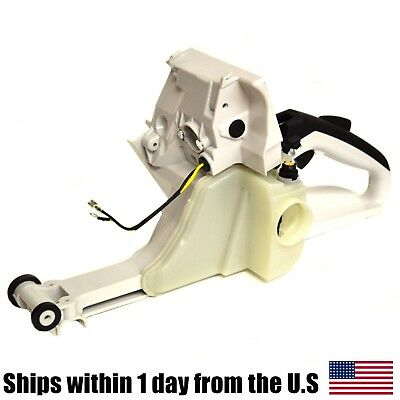 $51.99 • Buy Rear Handle Gas Fuel Tank Housing For Stihl 044 MS440 Chainsaw 1128 350 0832