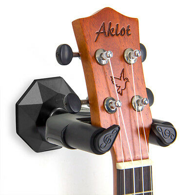 $ CDN11.52 • Buy Guitar Hanger Stand Holder Wall Mount Hooks Display For Acoustic Electric