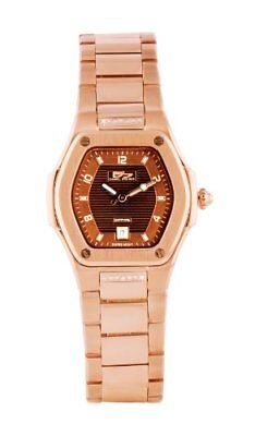 Daniel Steiger Mens Rose Gold 7095-M Tuscany Watch • 119.99$