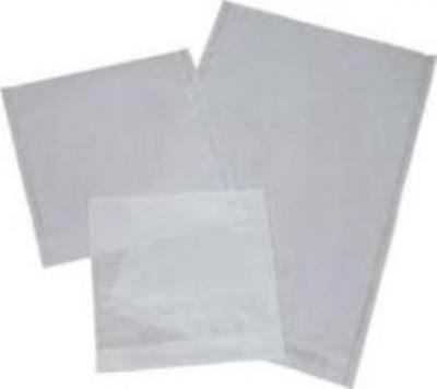 £9.45 • Buy Film Front White Paper Backed Bags For Stamps - Various Sizes - Polypropylene