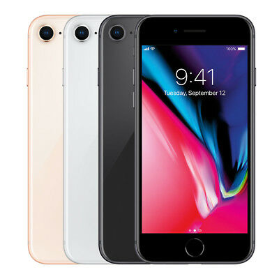 View Details Apple IPhone 8 64GB Factory Unlocked Phone • 217.95$