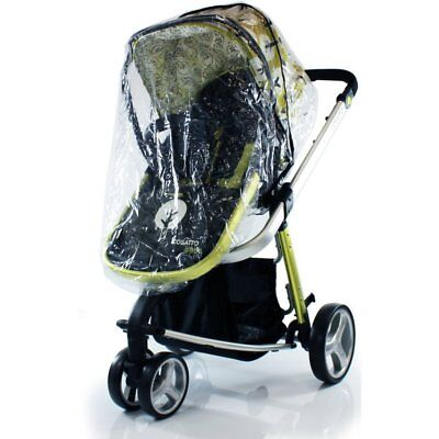 Raincover Compatible With ICandy Apple 2 Pear Pushchair • 11.95£