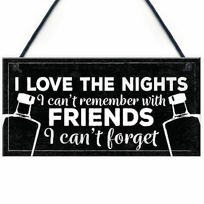 £3.99 • Buy Funny Garden Shed Home Bar Pub Beer Vodka Gin Alcohol Hot Tub Sign Friend Gifts