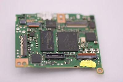 AU89.57 • Buy Canon PowerShot SX160 IS Camera Main Board MotherBoard Assembly Replacement Part