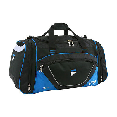 Fila Acer Large Sport Duffel Bag 4 Colors Gym Duffel NEW • 29.99  b213712927d6b