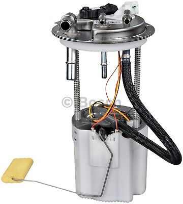 $185.90 • Buy For Cadillac Escalade Chevy Tahoe GMC Yukon XL 1500 Fuel Pump Module Bosch 67442