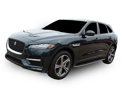 JAGUAR F- PACE 2016-up  OE Style Running Boards • 189£
