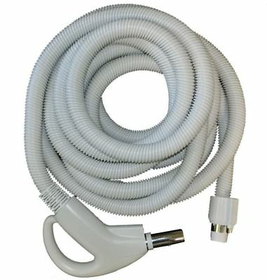 $117.72 • Buy 35' 110 Volt Direct-Connect Central Vacuum Hose - Vacuflo Beam Nutone MD Others