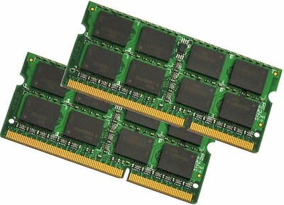 $36.75 • Buy 8GB Kit 2X 4GB MacBook Pro Late 2008 Early 2009 A1286 A1297 MB604LL/A Memory Ram