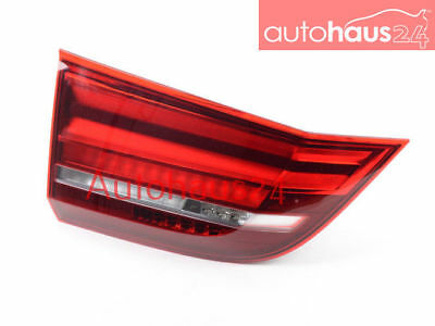 $292.11 • Buy Bmw F15 X5 Left Inner Taillight Rear Lamp 2014-up New Tail Light Genuine Oe