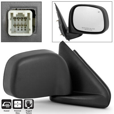 $38.99 • Buy For 2002-2008 Dodge Ram 1500 03-09 2500 3500 Power Heated Mirror Passenger Side