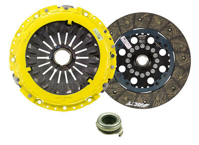 $473 • Buy ACT Clutch Kit Tiburon 04-05 V6 Heavy Duty Street