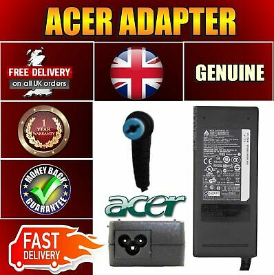FOR Acer Delta PA-1900-05 19V 4.74A 90W Power Supply • 15.95£