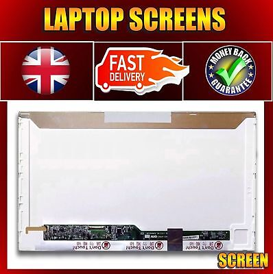 """£359.25 • Buy Advent Monza C1 A15rv03 Red 15.6"""" Replacement Wxga Laptop Led Screen Hd"""