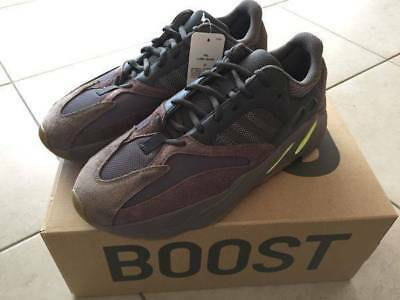 $ CDN638.75 • Buy  Adidas Yeezy Boost 700 Mauve Wave Runner Size US 10/11/12 NEW C/W Receipt