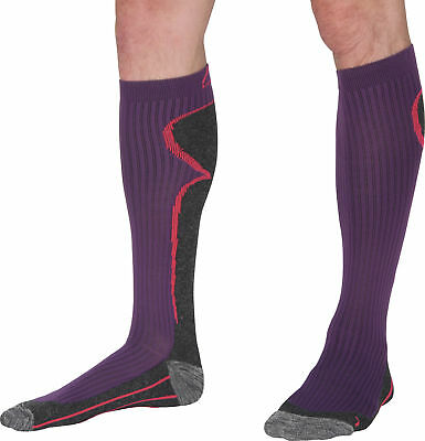 More Mile R2R Womens Compression Socks Improves Recovery Performance Running • 4.95£