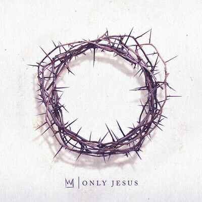 $14.07 • Buy Casting Crowns - Only Jesus [New CD]
