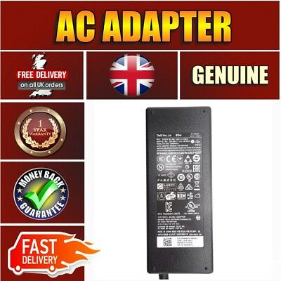 Studio 15 1535 1536 1555 1557 1558 90w 19.5v 4.62a Adapter Charger • 23.95£