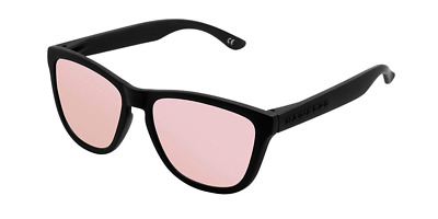 'Otr35 Unisex Sunglasses negrorose Gold Black Hawkers 60 Adults qP4OwqE