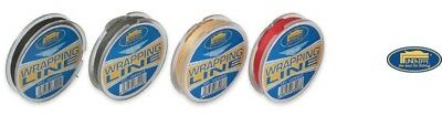 Fishing Rod Ring / Eye Whipping Thread / Wrapping Line - 25m Spool - All Colours • 2.85£