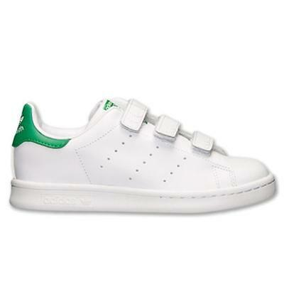 official photos bfe03 04f0a Adidas Scarpe Bambino Sport Stan Smith Cf C (m20607-bi) • 49.50€