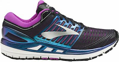 Brooks Transcend 5 Womens Running Shoes Cushioned Ladies Supportive Trainers Run • 79.99£