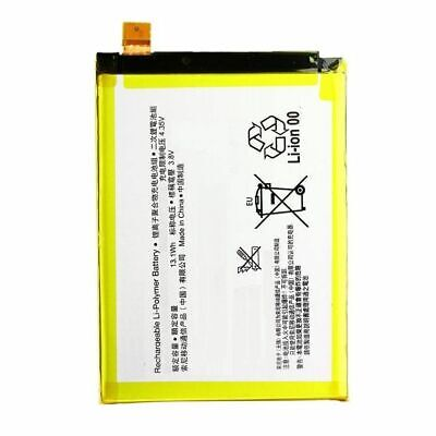 $ CDN11.96 • Buy For Sony Xperia Z5 Premium Battery Internal Replacement E6853 Dual E6883 3430mAh