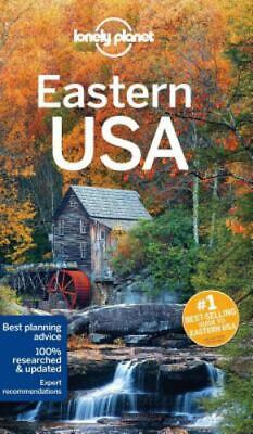 £30.99 • Buy Lonely Planet Eastern USA (Travel Guide) (Hardback Or Cased Book)