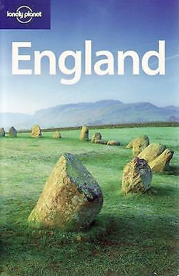 £3.79 • Buy England (Lonely Planet Country Guides), Et Al., Else, David, Very Good Book
