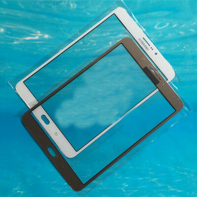 £7.51 • Buy OEM Outer Front Glass Screen Lens For Samsung Galaxy Tab S2 8.0 Sm-t715 T719
