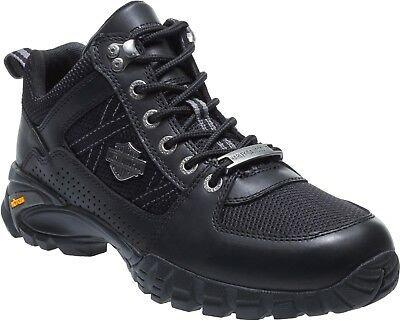 $ CDN120.91 • Buy New Harley-davidson Men's Motorcycle Sneakers D96157 Porters